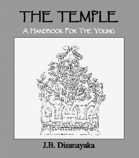 TEMPLE - HANDBOOK FOR THE YOUNG