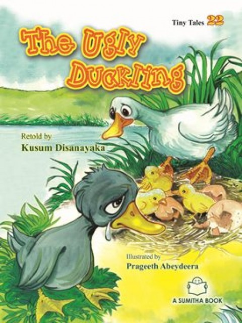 TINY TALES 22 - THE UGLY DUCKLING