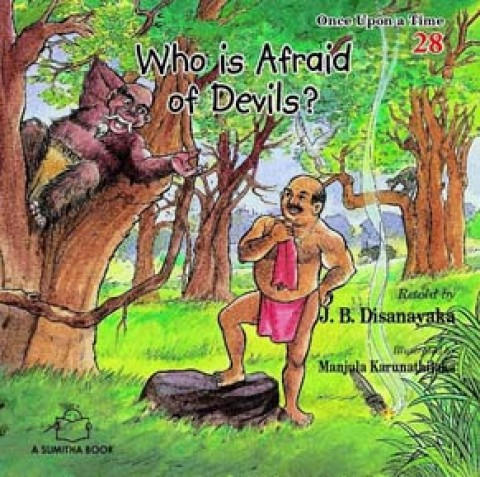 WHO IS AFRAID OF DEVILS
