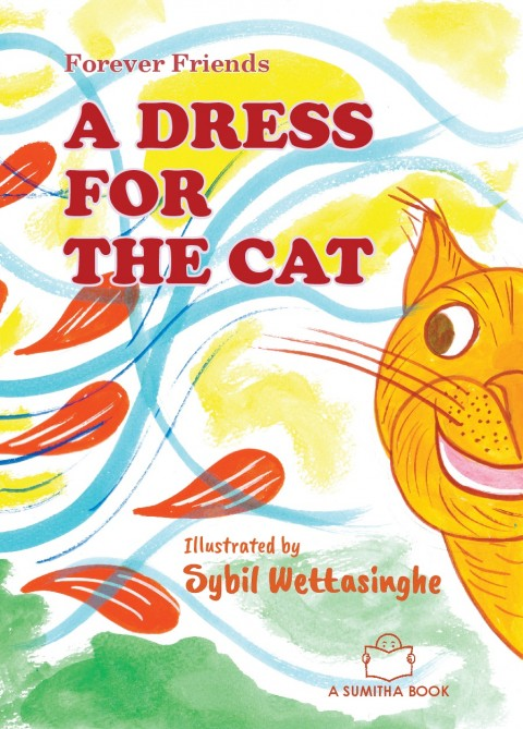 A DRESS FOR THE CAT - FOREVER FRIENDS