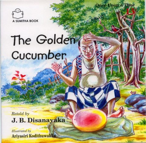 THE GOLDEN CUCUMBER