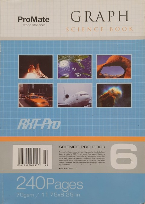 Promate-Science-Bk-Clear-240pgs