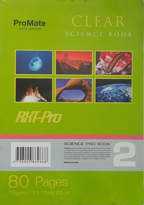 Promate-Science-Bk-Clear-80pgs