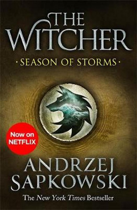 THE WITCHER - SEASON OF STORMS