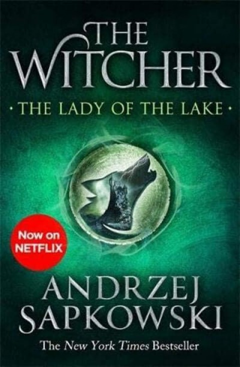 THE WITCHER - THE LADY OF THE LAKE