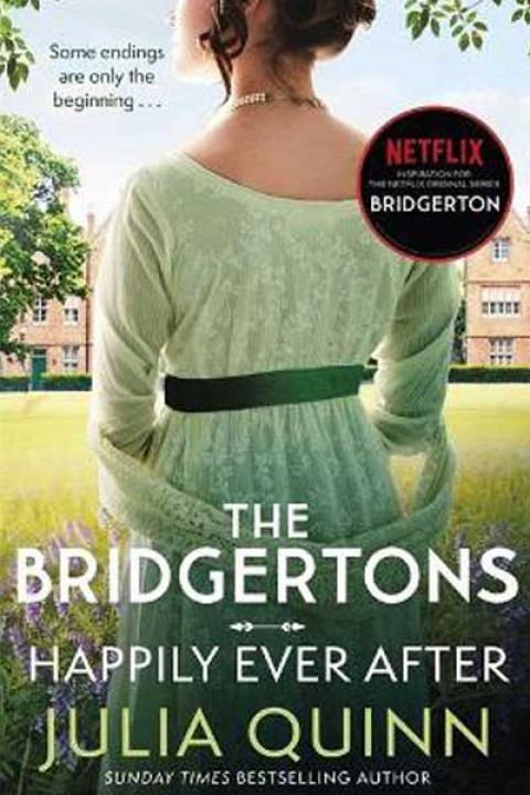 THE BRIDGERTON - HAPPILY EVER AFTER