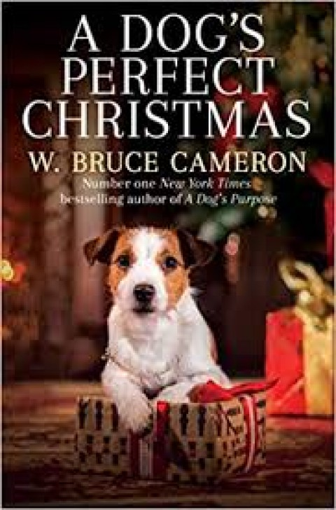A DOGS PERFECT CHRISTMAS