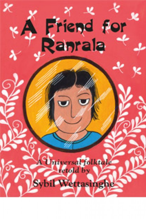 A FRIEND FOR RANRALA