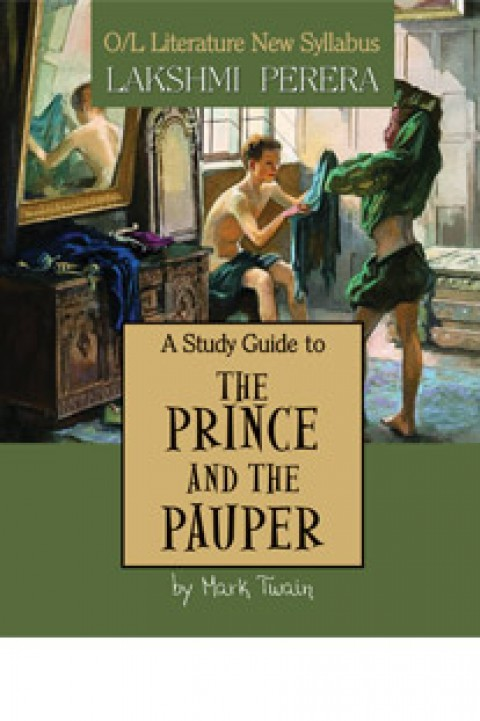 A STUDY GUIDE TO THE PRINCE AND THE PAUPER - OL NEW SYLLABUS