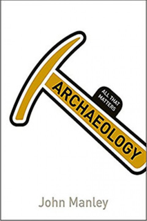 ALL THAT MATTERS - ARCHAEOLOGY