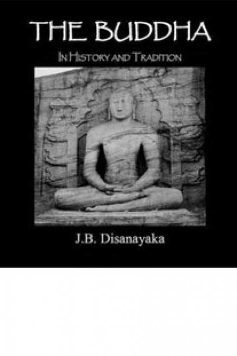 BUDDHA - IN HISTORY TRADITION