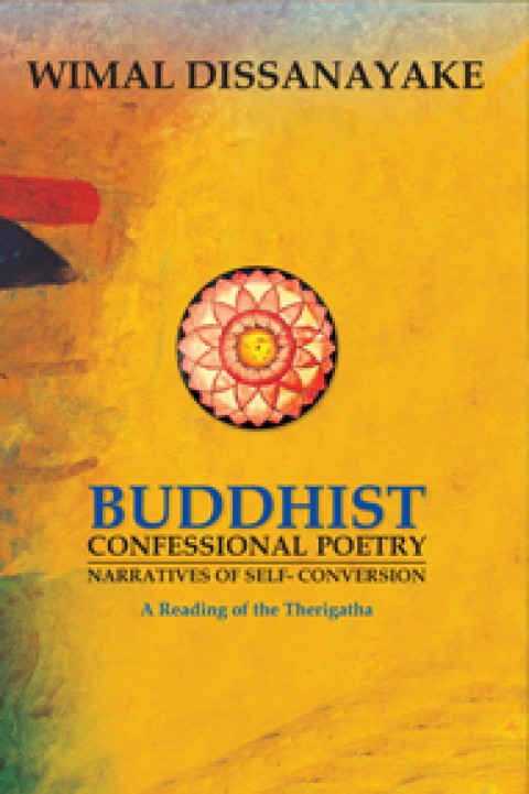 BUDDHIST CONFESSIONAL POETRY