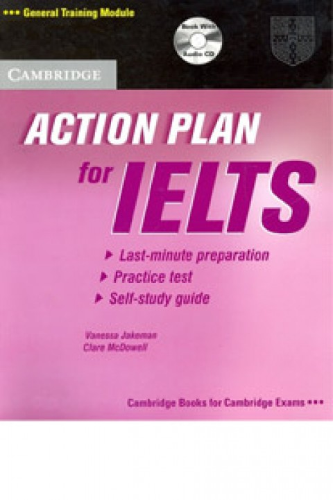 CAMBRIDGE ACTION PLAN FOR IELTS - GENERAL TRAINING