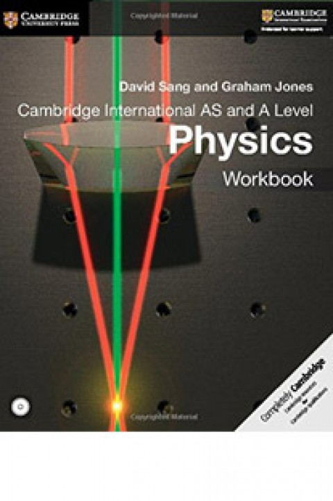 CAMBRIDGE INTERNATIONAL AS AND A LEVEL PHYSICS WB