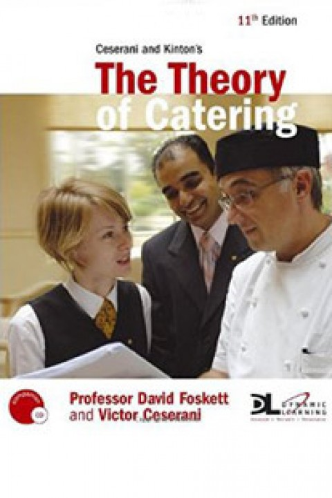 CESERANI AND KINTONS THE THEORY OF CATERING 11ED