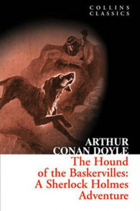 COLLINS CLASSICS - THE HOUND OF THE BASKERVILLES