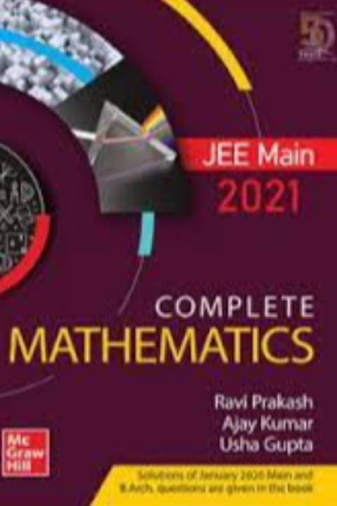 COMPLETE MATHEMATICS JEE MAIN 2021