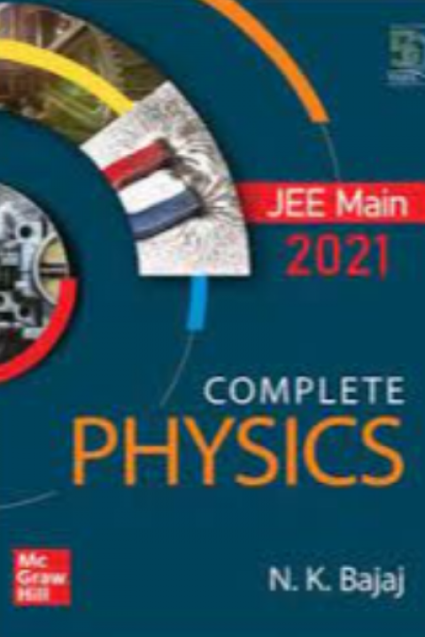 COMPLETE PHYSICS JEE MAIN 2021