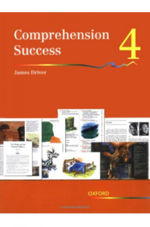 COMPREHENSION SUCCESS - 4