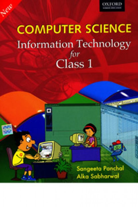 COMPUTER SCIENCE INFORMATION TECHNOLOGY CLASS- 1