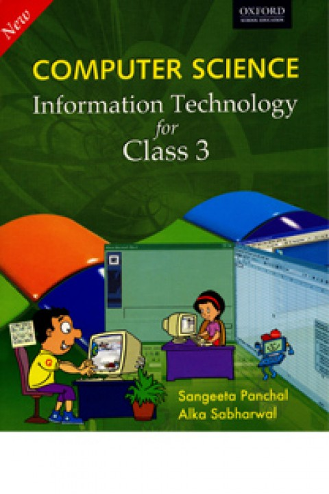 COMPUTER SCIENCE INFORMATION TECHNOLOGY FOR CLA 3