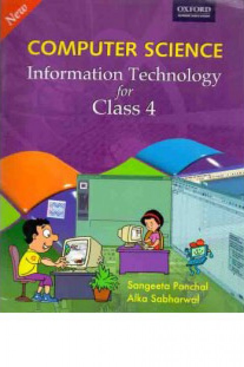 COMPUTER SCIENCE INFORMATION TECHNOLOGY FOR CLA 4