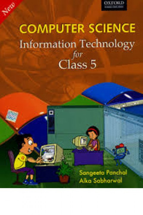 COMPUTER SCIENCE INFORMATION TECHNOLOGY FOR CLA 5
