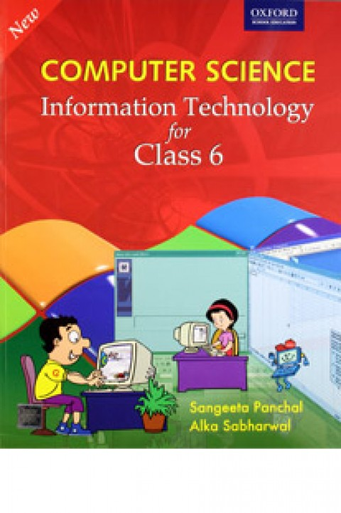 COMPUTER SCIENCE INFORMATION TECHNOLOGY FOR CLA 6