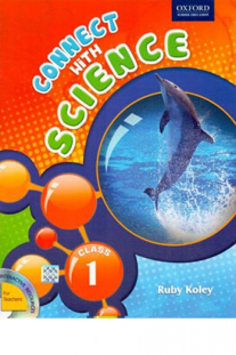 CONNECT WITH SCIENCE - CLASS 1