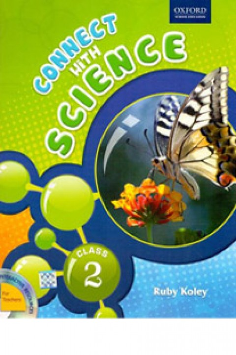 CONNECT WITH SCIENCE - CLASS 2