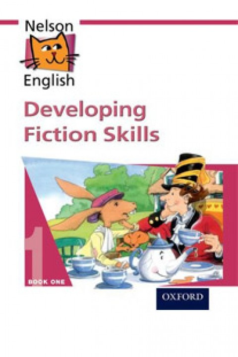 DEVELOPING FICTION SKILLS - 1