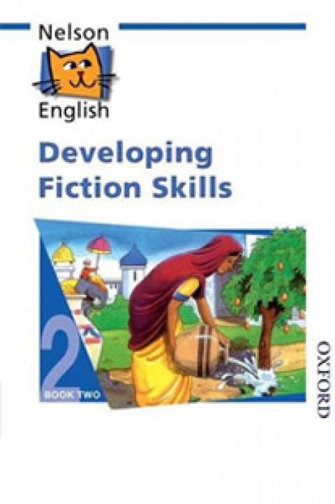 DEVELOPING FICTION SKILLS - 2