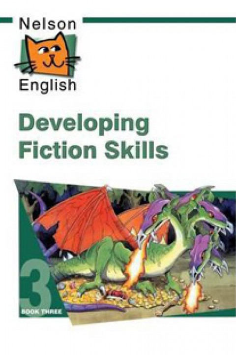 DEVELOPING FICTION SKILLS - 3