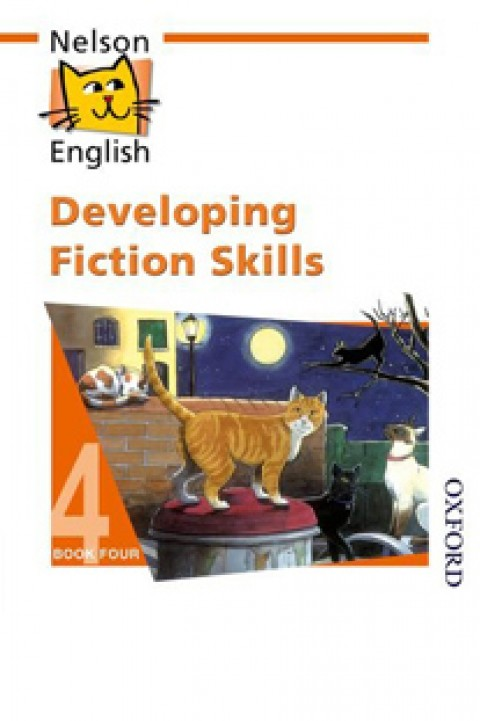 DEVELOPING FICTION SKILLS - 4