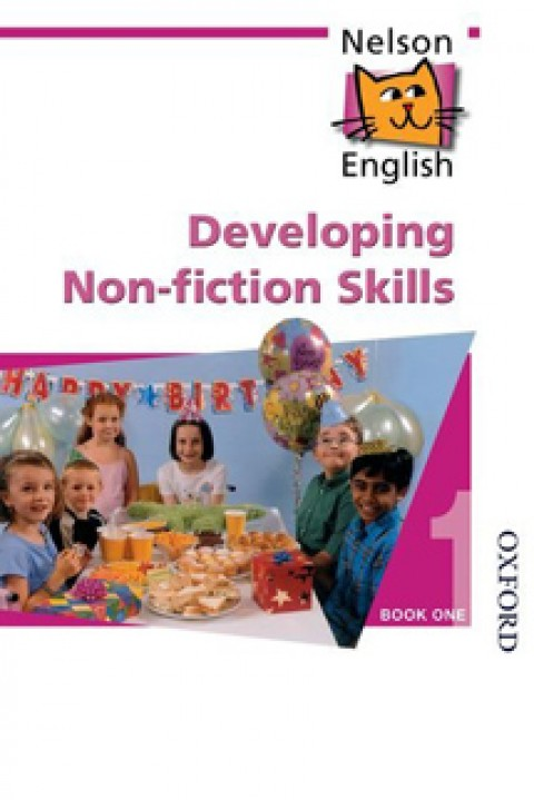 DEVELOPING NON FICTION SKILLS - 1