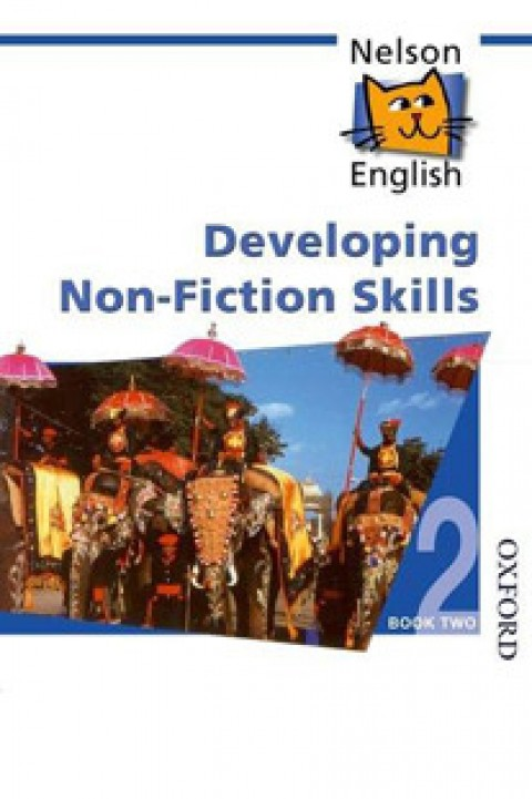 DEVELOPING NON FICTION SKILLS - 2