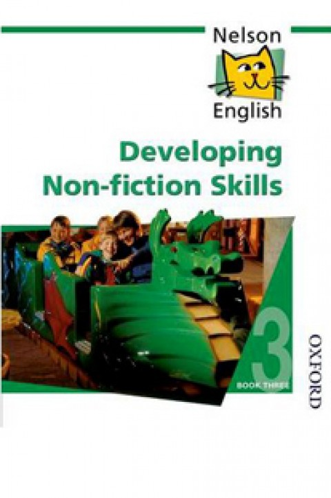 DEVELOPING NON FICTION SKILLS - 3