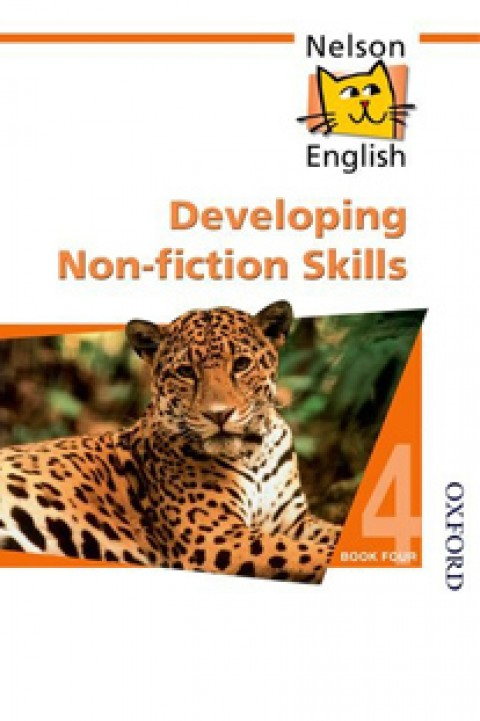 DEVELOPING NON FICTION SKILLS - 4