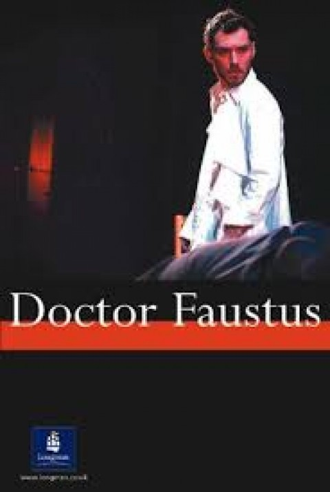DOCTOR FAUSTUS - THE A TEXT