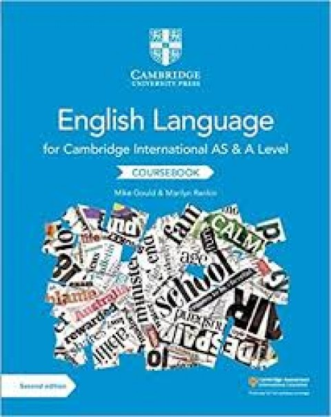 ENGLISH LANGUAGE FOR CAMBRID - COURSEBOOK 2ED