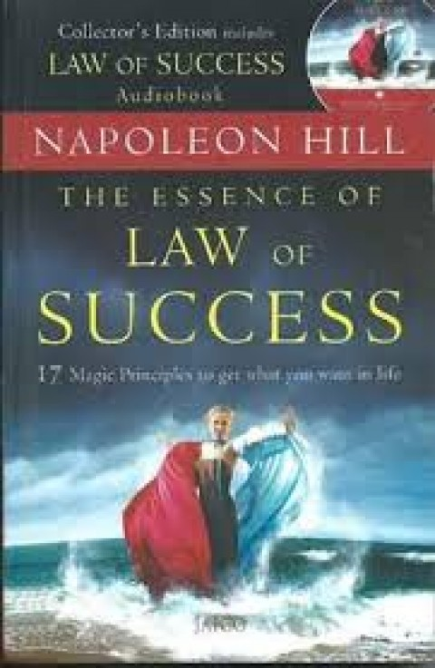 ESSENCE OF LAW OF SUCCESS