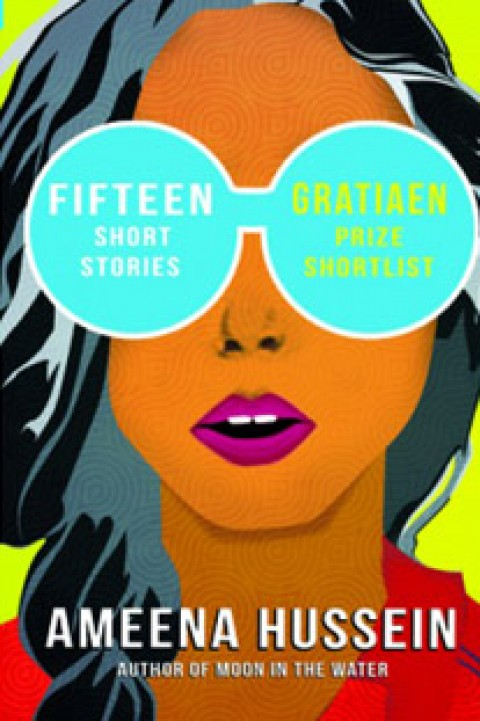 FIFTEEN SHORT STORIES GRATIAEN PRIZE SHORTLIST