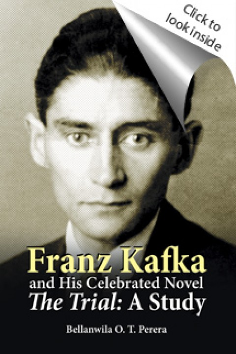 Franz Kafka and His Celeberated Novel The Trial