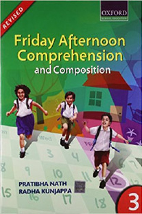 FRIDAY AFTERNOON COMPREHENSION AND COMPOSITION - 3