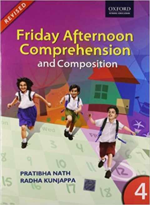 FRIDAY AFTERNOON COMPREHENSION AND COMPOSITION - 4