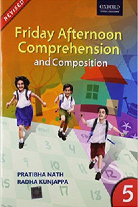 FRIDAY AFTERNOON COMPREHENSION AND COMPOSITION - 5