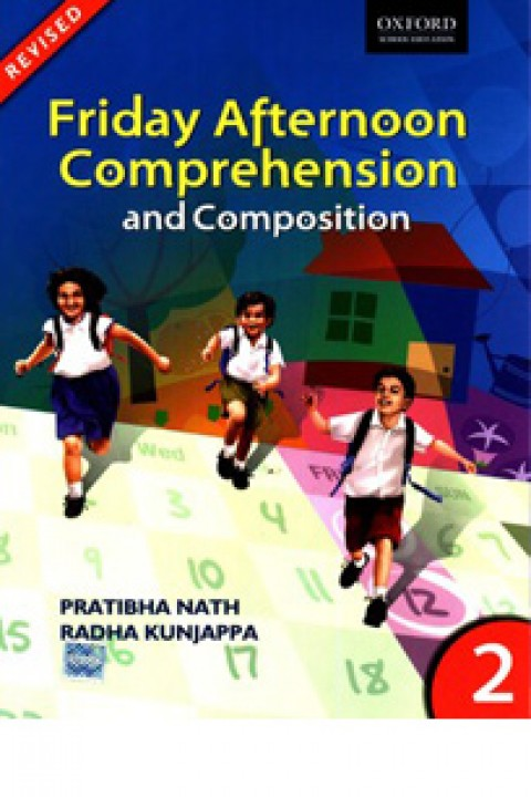 FRIDAY AFTERNOON COMPREHENSION & COMPOSITION 2 - R