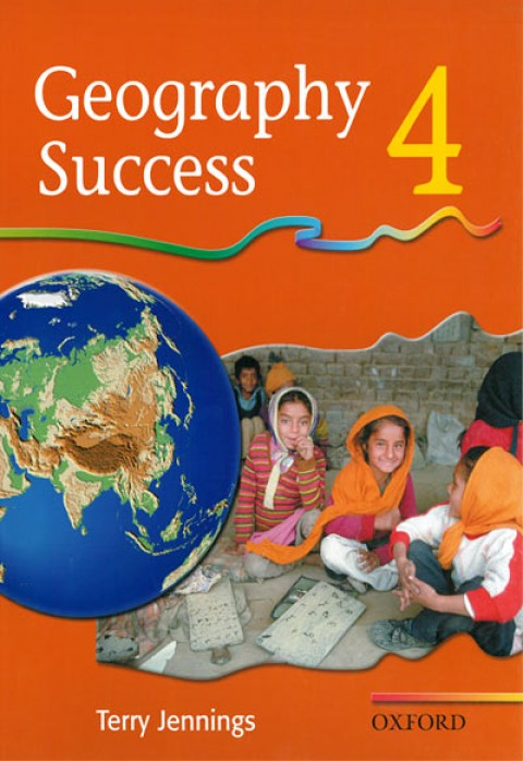 GEOGRAPHY SUCCESS 4