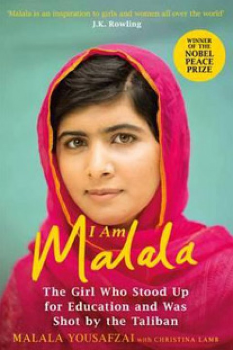 I AM MALALA - ABRIDGED EDITION