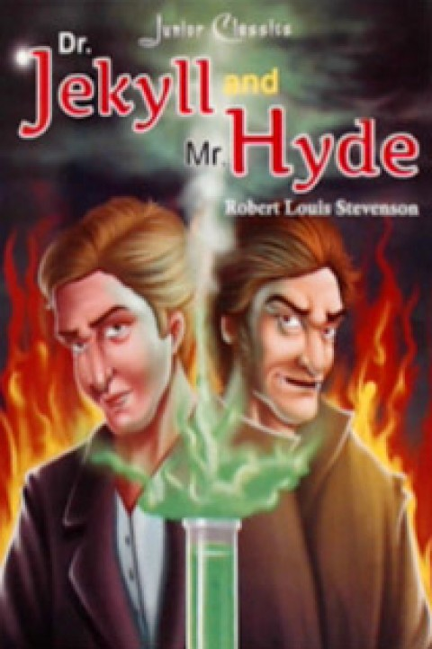 JUNIOR CLASSICS - DR JEKYLL AND MR HYDE